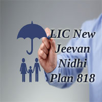 LIC New Jeevan Nidhi Pension Plan | LIC New Pension Plan 818 Key Features, Benefits